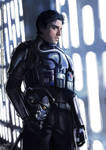 First Order Poe
