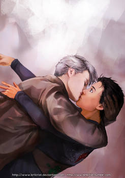 Viktuuri is REAL
