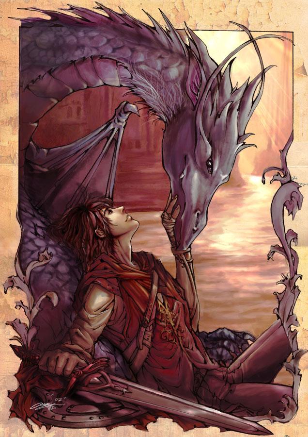 усы дракона заглот фото