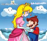 Treat Her Like a Princess Colored