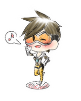 Tracer by IceCreamLink