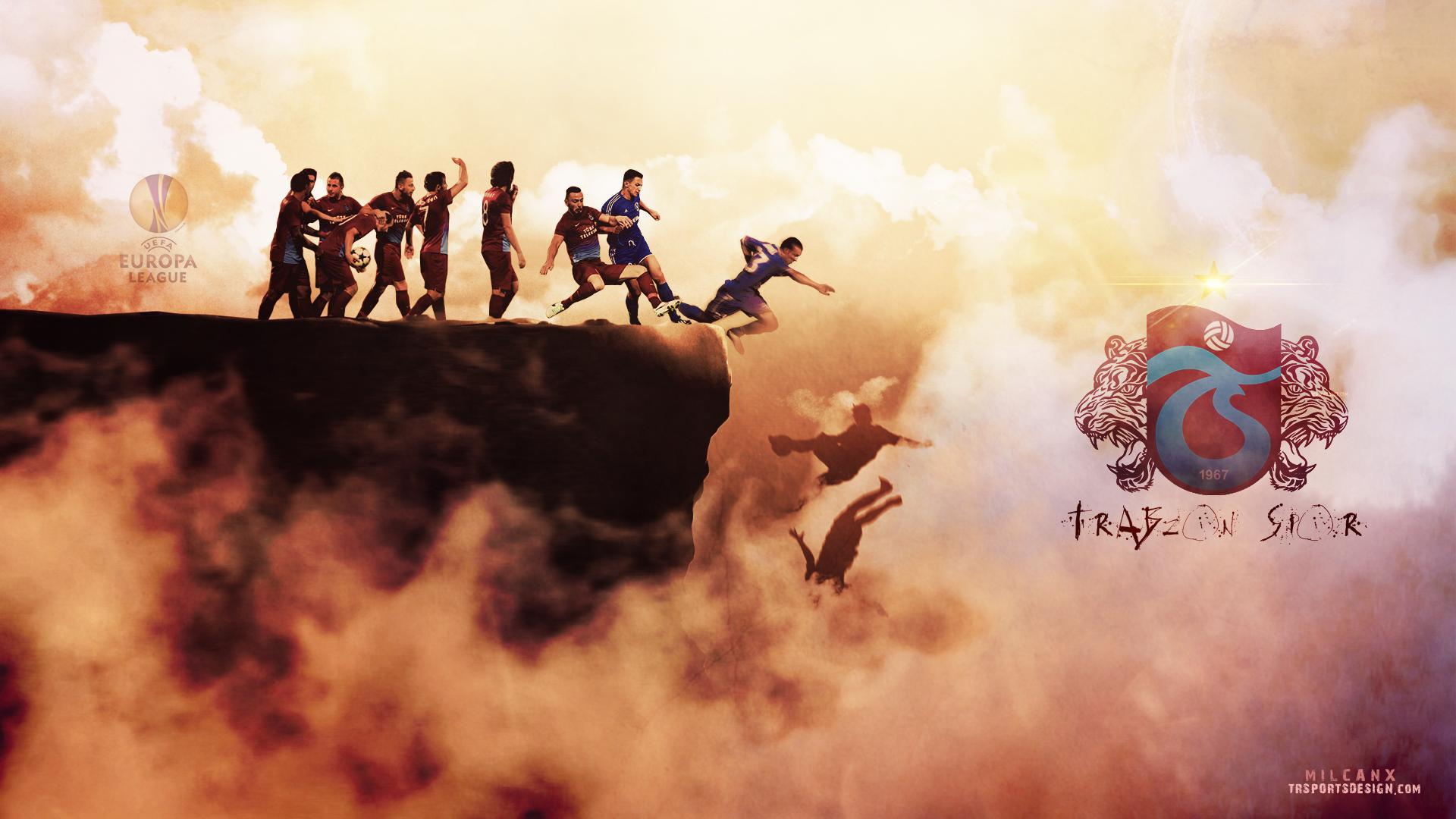 Trabzonspor Wallpaper 2013