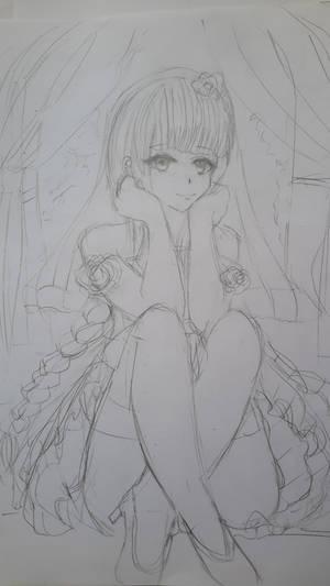 Practice Sketch #3