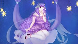 Art Trade - Celestial