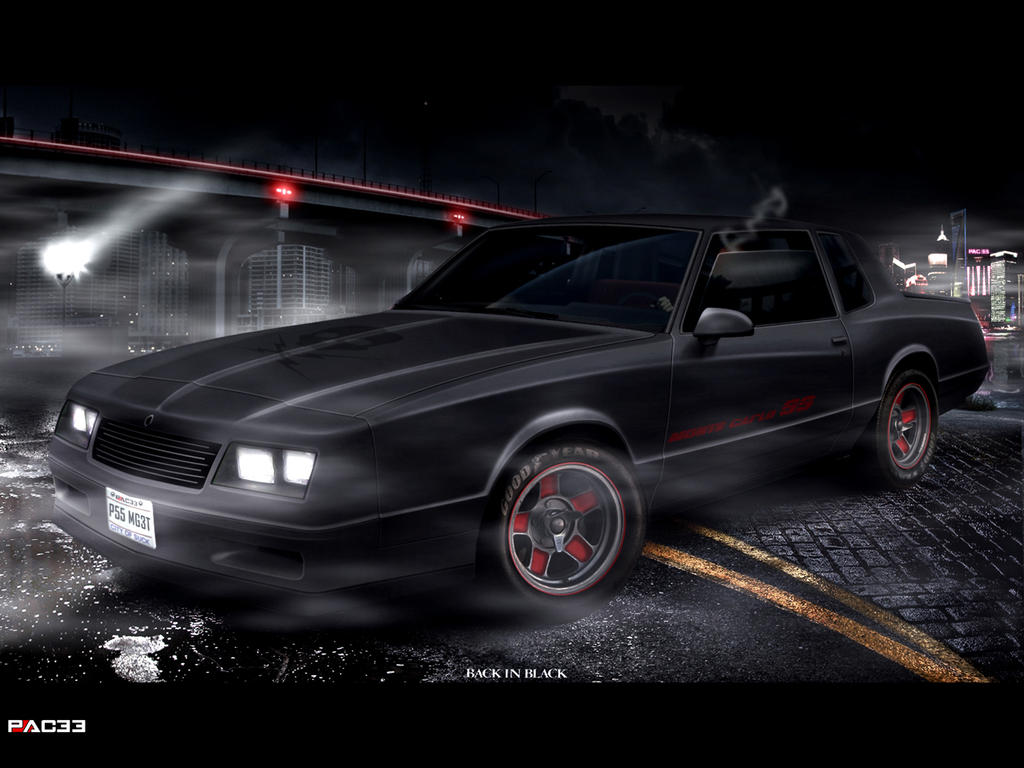 Chevrolet monte carlo ss by pacee on deviantart - Monte carlo movie wallpaper ...