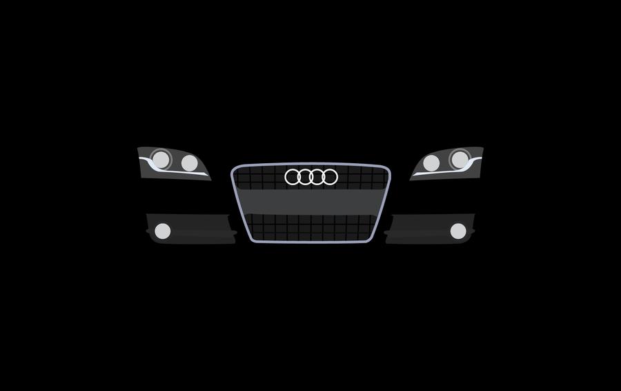 Audi Car Advert