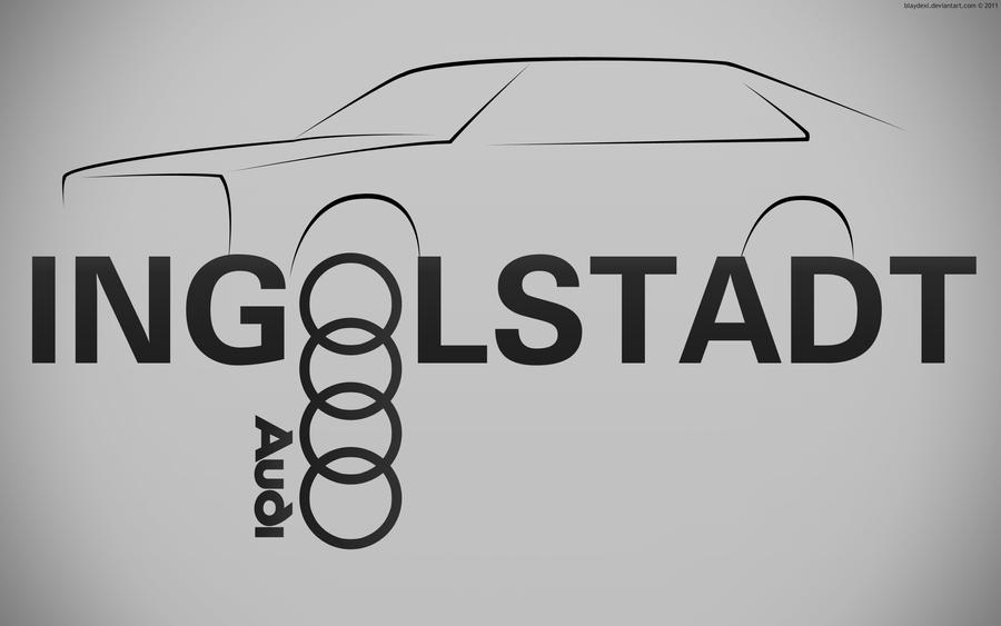 Audi from Ingolstadt by BlaydeXi