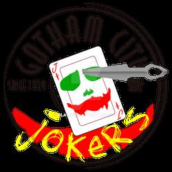 Gotham City Jokers