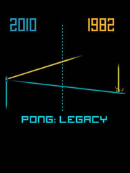 Pong: Legacy