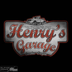 Henry's Garage