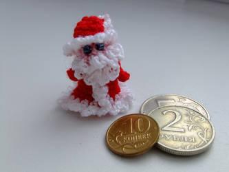 Santa Claus by lynx-yg8