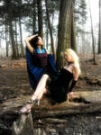 In the Woods... 4