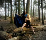 In the Woods... 5
