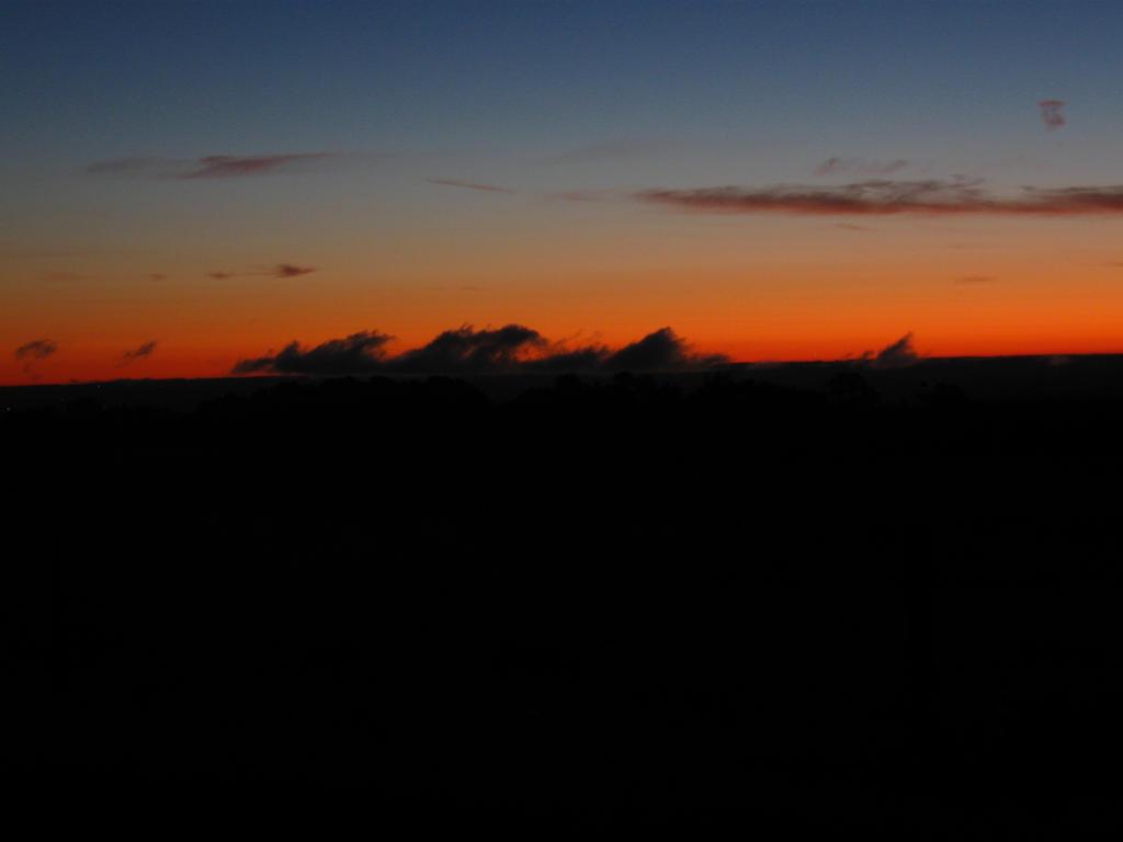 Sunrise Clouds by SeriahAzkath
