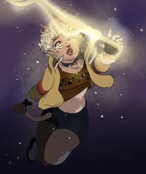 KoD: Reach for the light