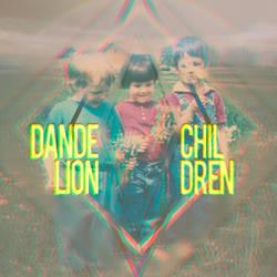Dandelion children album cover