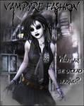 Vampyre Fashion