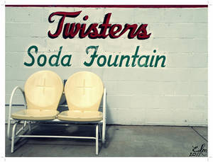 The Soda Fountain