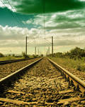 Railway by kinky-lemon