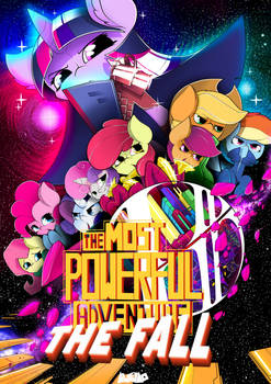 THE MOST POWERFUL ADVENTURE The Fall