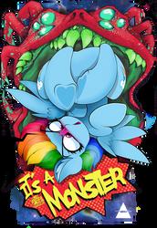 TMPA - Rainbow Dash - It's a Monster !