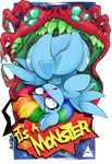 TMPA - Rainbow Dash - It's a Monster ! by AHEKAO
