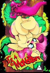 TMPA - Flutter Shy - It's a Monster !