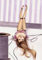 Doll by HiiroNoYuki