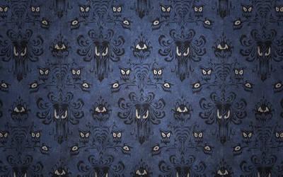 Haunted Mansion - Eerie Eyes