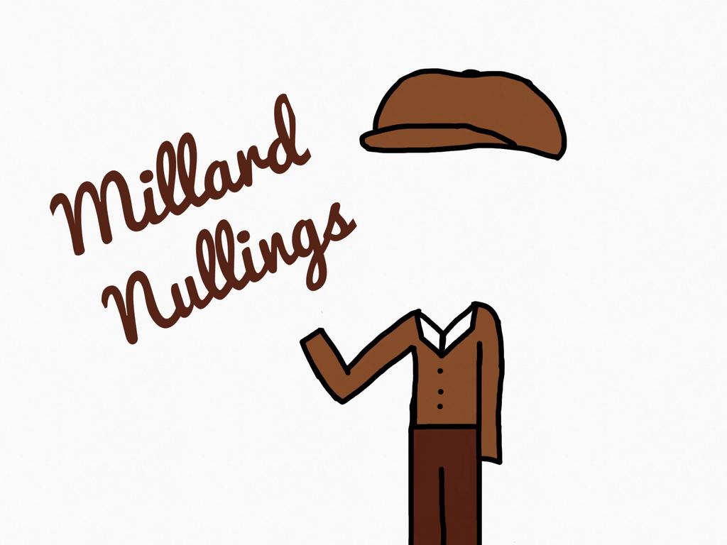 Millard! by NerdyTweenNat