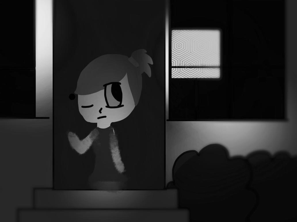 Written in Shadows(Contest entry) by NerdyTweenNat