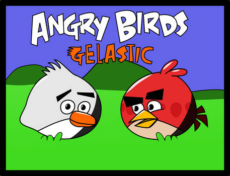 Gelastic Angry