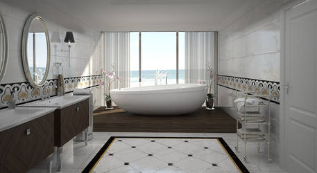 King suit wc for rixosdowntown