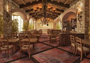 Tuscany Rest.