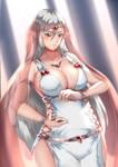 Saphe - The Dragon Oracle