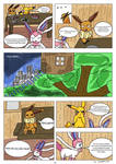 Pokemon worldFeather Expedition Page 4