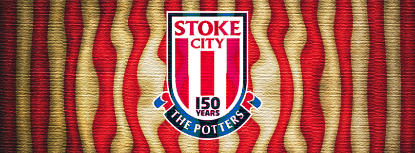 Stoke City By Vladekart On DeviantArt