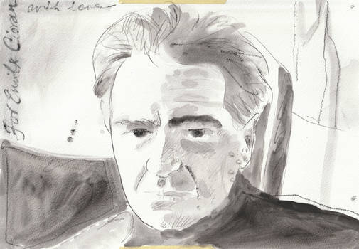 For Emil Cioran with Love