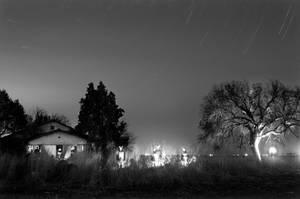 Ghosts by phoenixfire530