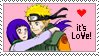 NaruHina stamp by EmoShinigamI