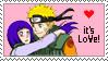 NaruHina stamp by EmoShinigamI