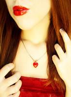 Kiss? by solagratia