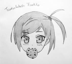 Tsukiko Tsutsukakushi