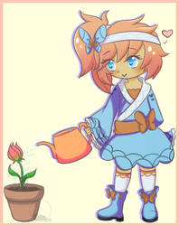 Plant care .:RQ:. by KuudereSenpai