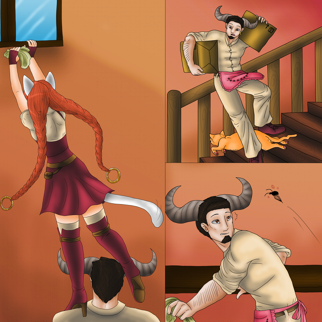 AD - Zadanie 4 by Adela555