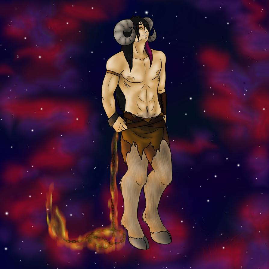 Aries by Adela555