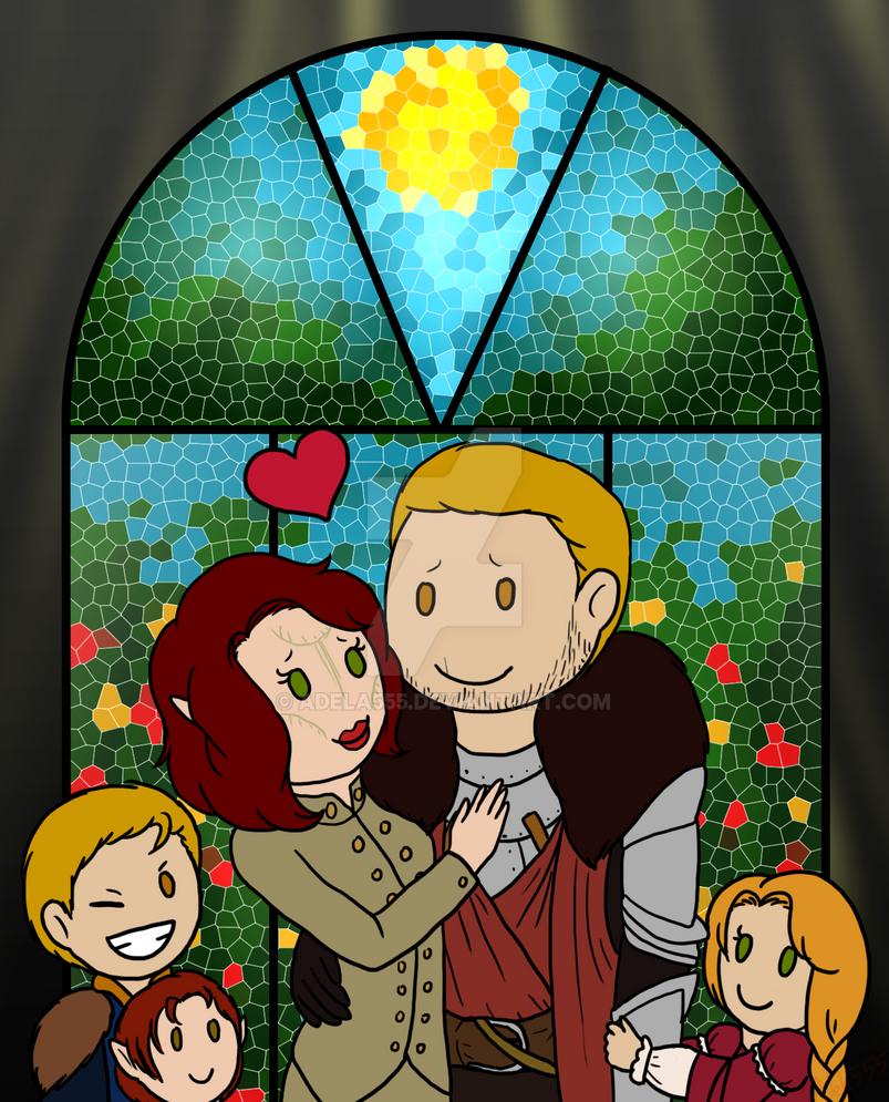 Family by Adela555