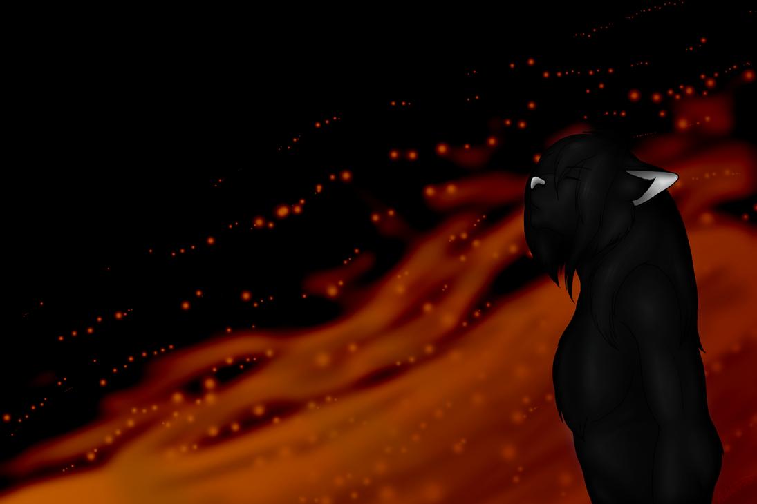 Lava by Adela555