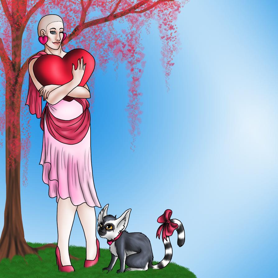 RB - Lee Secret Valentine by Adela555