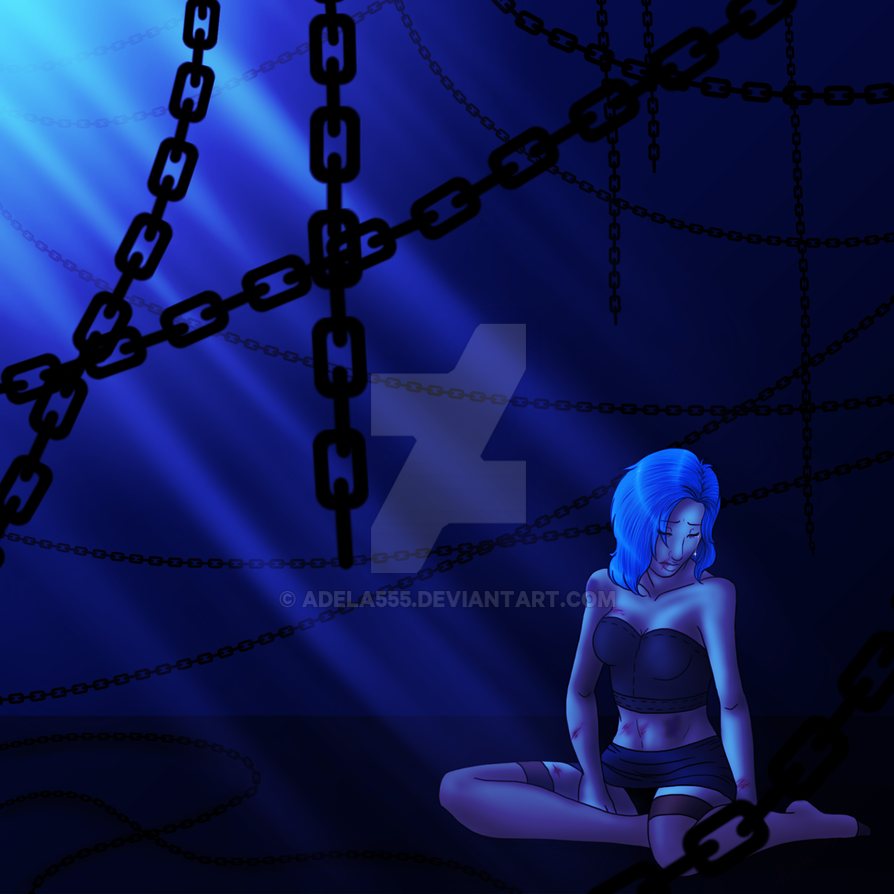 Chains by Adela555
